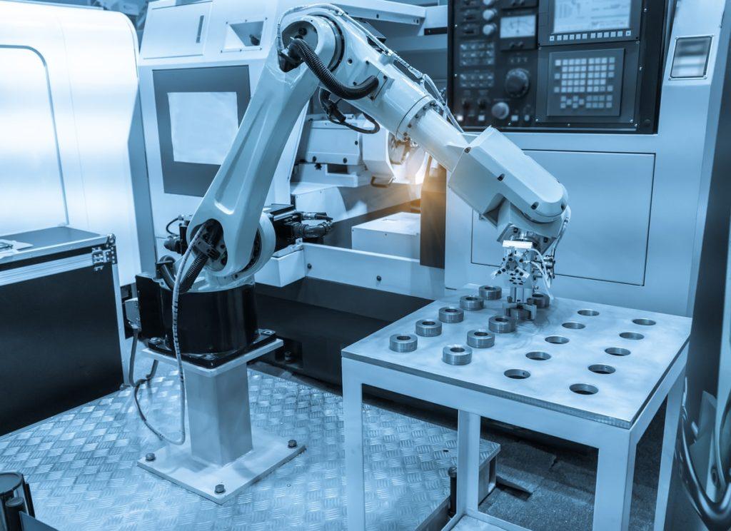 労働装備率と設備投資効率