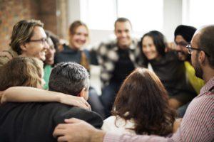 業績向上を導く!組織活性化のための6つの取り組みを解説
