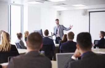 人事担当者必見!!新入社員研修のおすすめ&離職防止の注意点を解説!