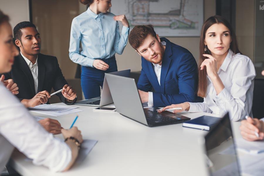 新入社員研修を成功させるために知っておきたい・3つの問題点と対策