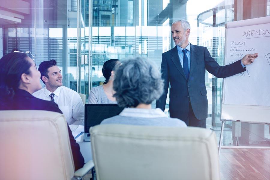 管理職研修のおすすめサービス&継続的スキルアップのための注意点