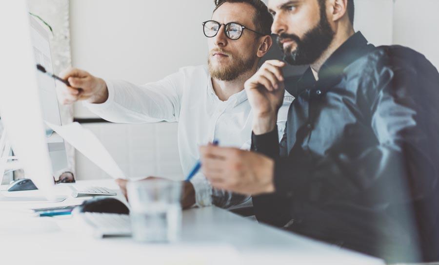 管理職の役割と権限