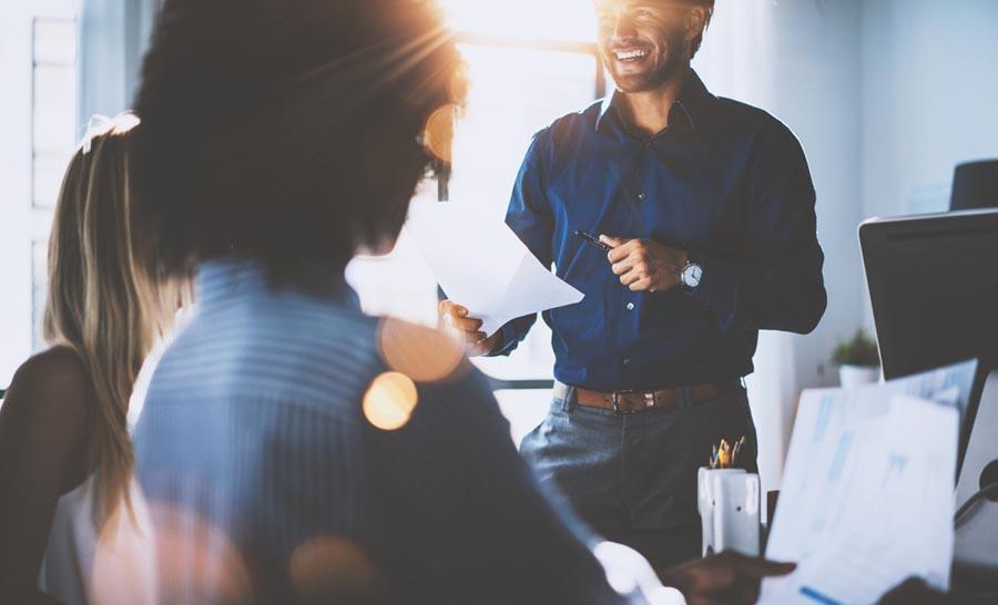 管理職に求められる4つのスキル