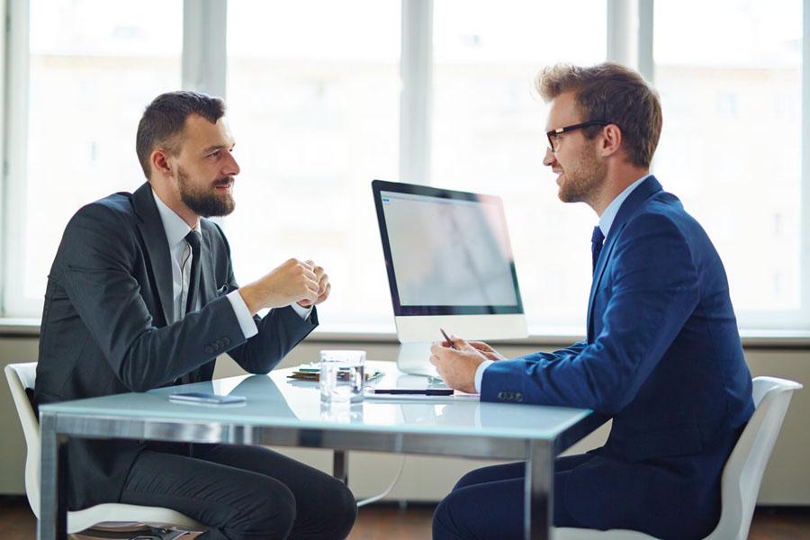 STEP3.自社のワークライフバランスの現状を知る