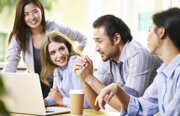 5分でわかる健康経営!取り組みのステップと企業事例を完全解説
