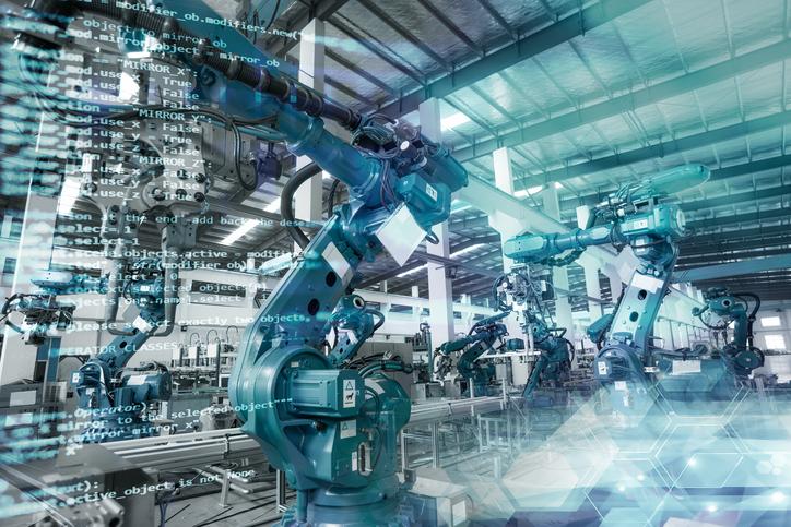 AI・オートメーションの導入による「人手不足の未来」