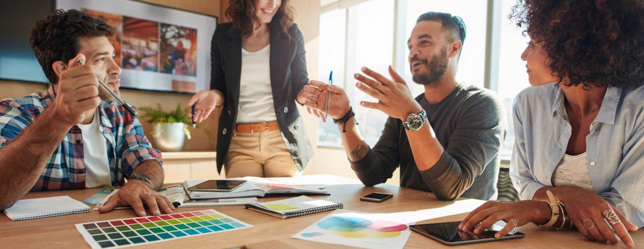 社内コミュニケーションはなぜ重要か?メリットや取り組み事例を紹介