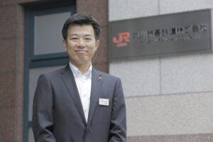 JR九州旅客鉄道株式会社_三浦様