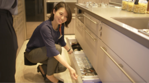 LIXIL Advanced Showroom_スペシャルコーディネーター_③